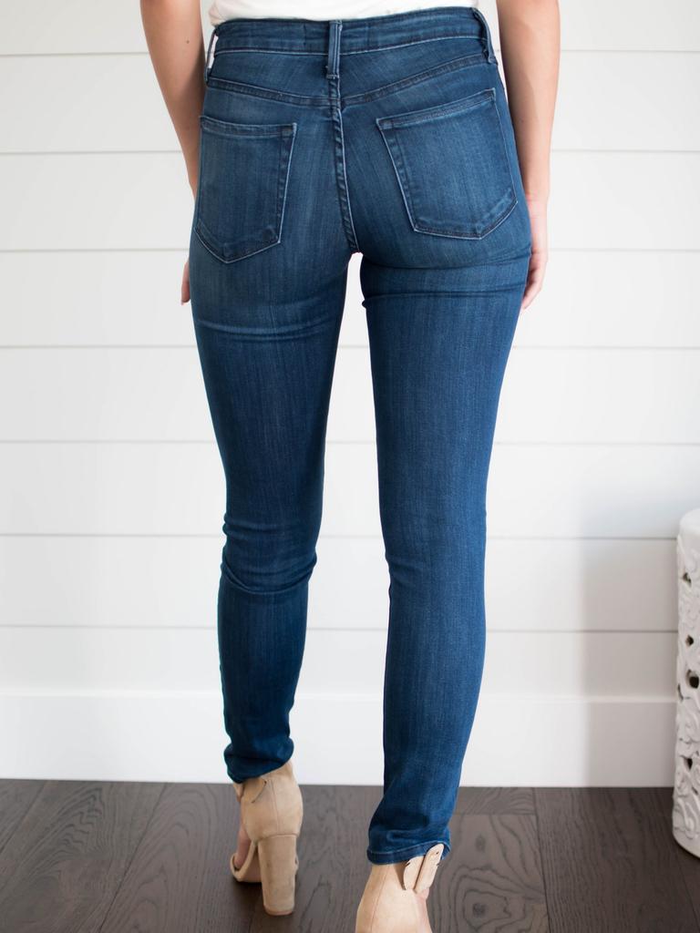Basic Cigarette Jean