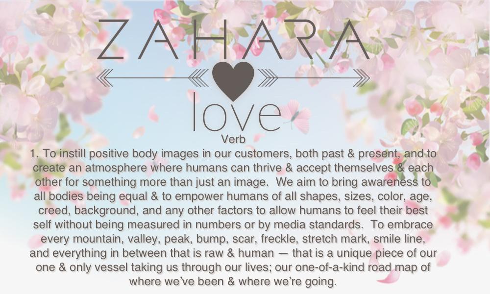 Zahara Love