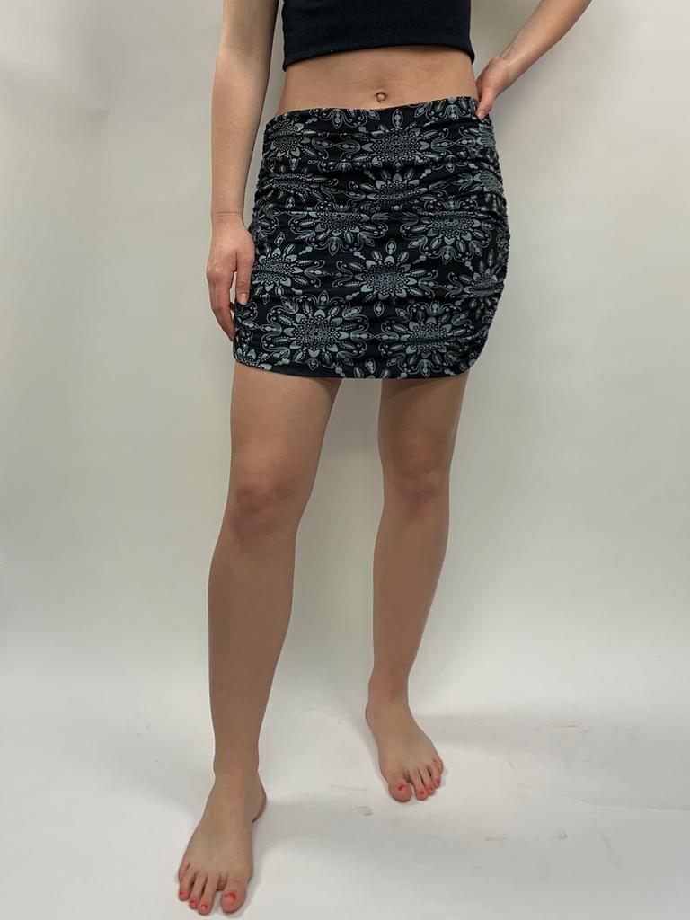 Zahara Bayla Skirt, Star Crossed