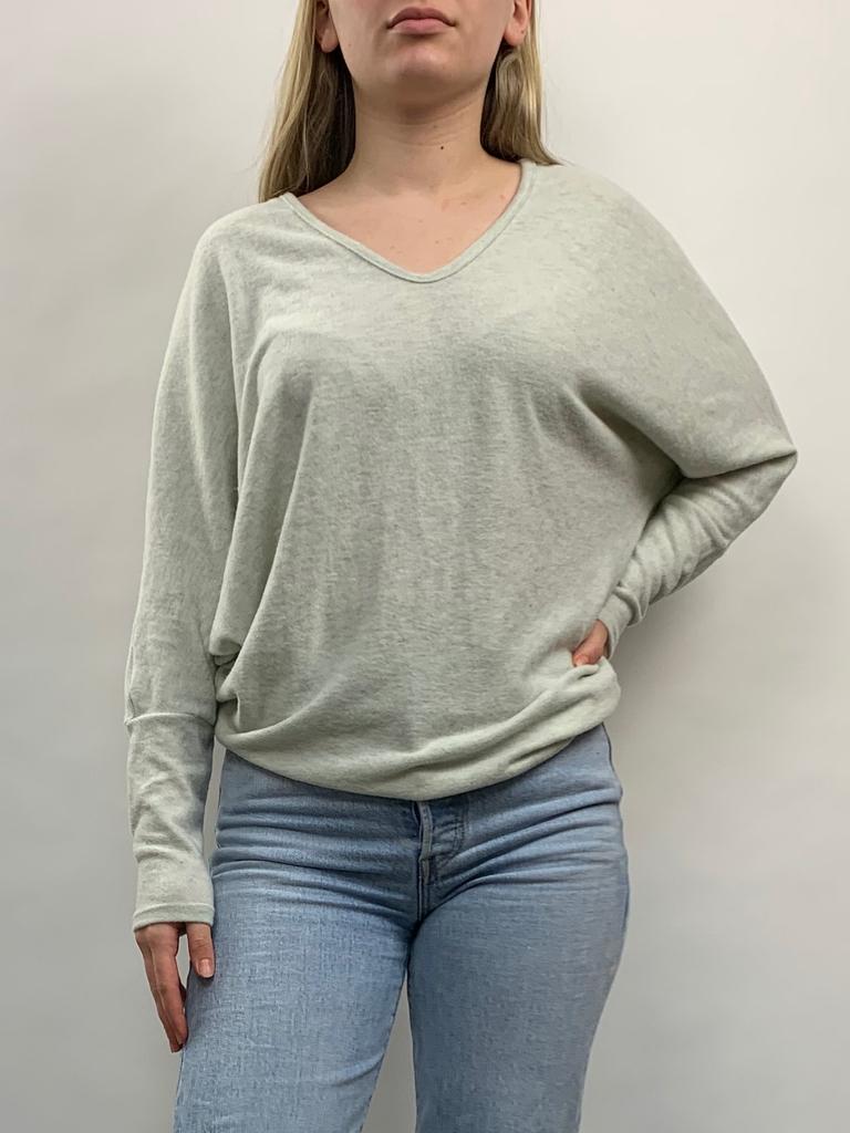 GCBLove LIghtweight Sweater Dolman Top