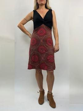 Zahara Half Twist, Mystic Circles