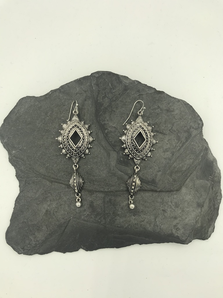 Zahara Web Earrings Collection 2020