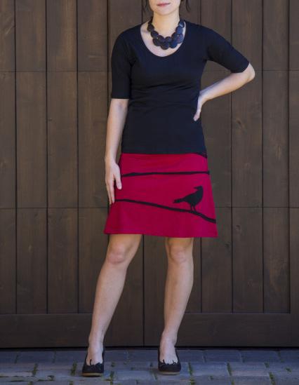 Elevation Trade Elevation Crow Skirt