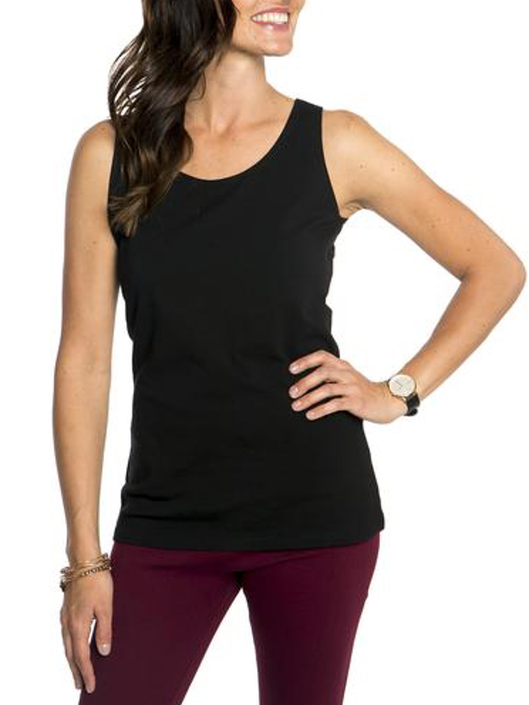 Heirloom Clothing Heirloom Basic Tank