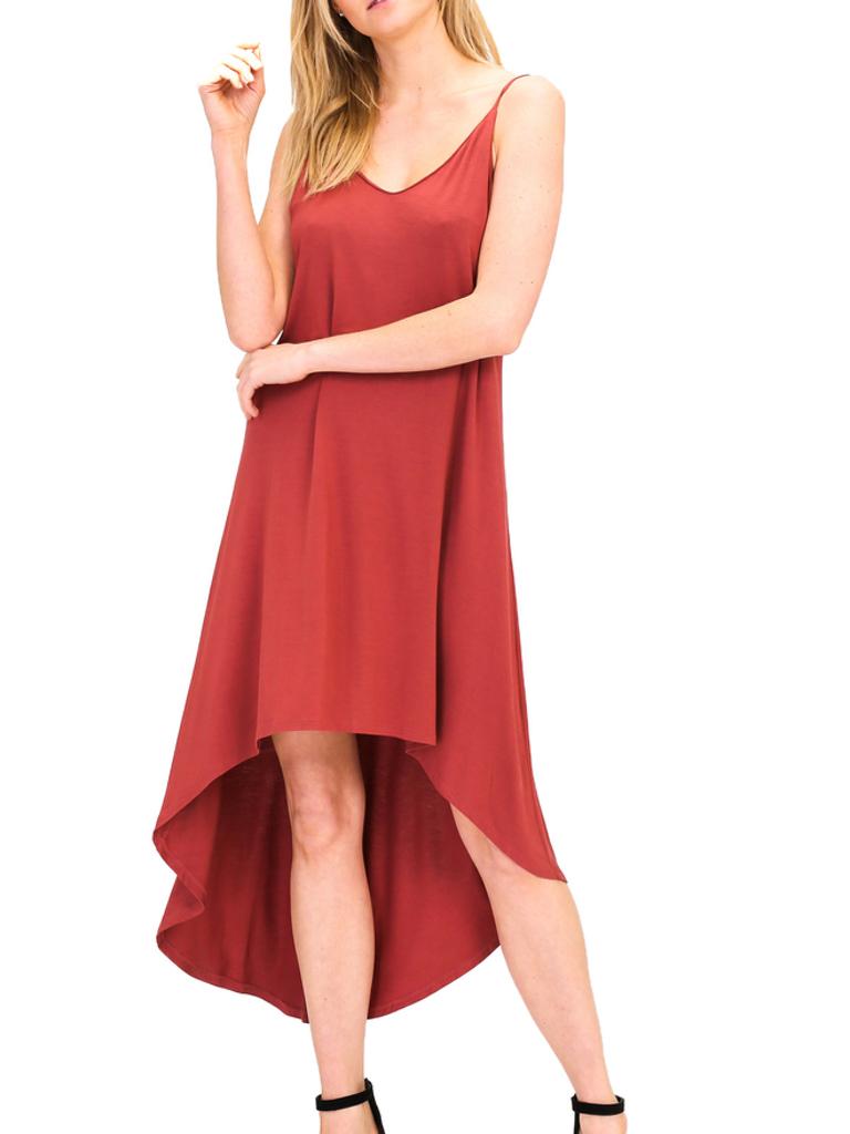 Double Zero LaCienega Dress
