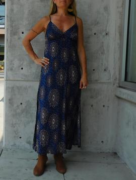 Gypsy Chic Sunset Slip Maxi, Starburst