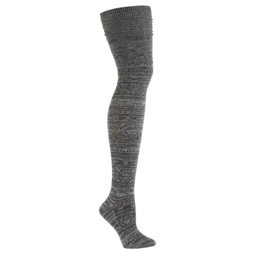 Sock it to Me Alpine Knit Over Knee