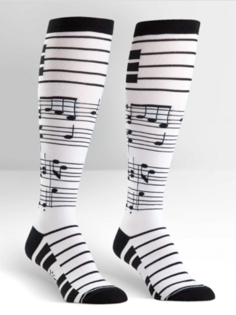 Sock it to Me Footnotes