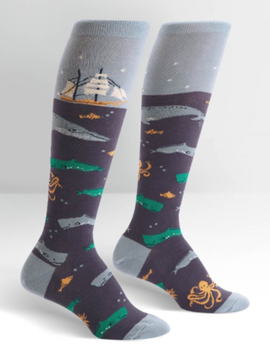 Sock it to Me Sea Voyage