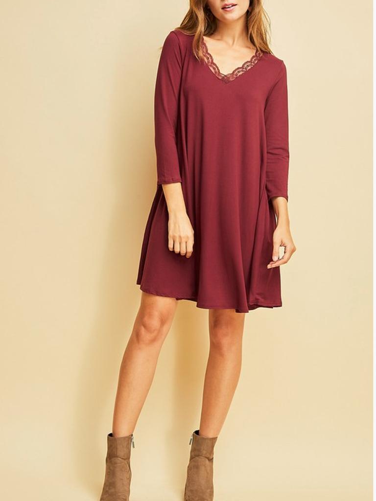 GCBLove Azalea Lace Dress