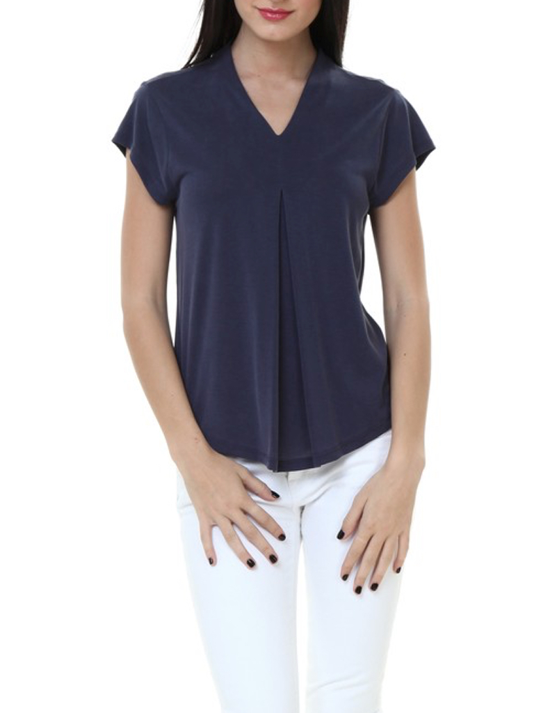 GCBLove Josie Pleated Tee