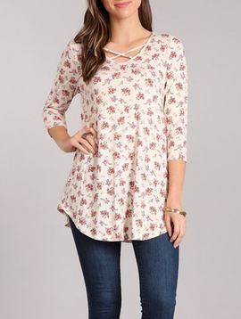 GCBLove Love Letters Tunic