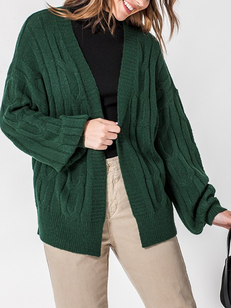 GCBLove Couch Time Cardigan