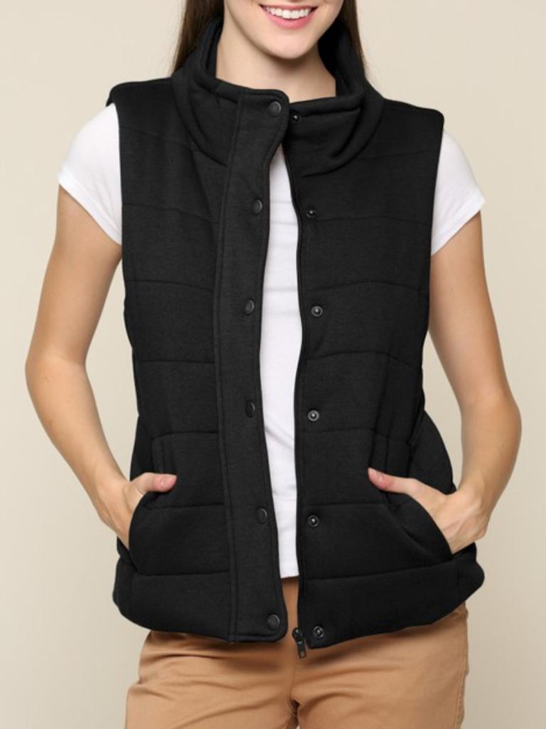 GCBLove BC French Terry Vest