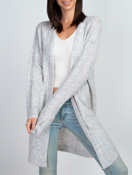 GCBLove Dreamy Pointelle Cardigan