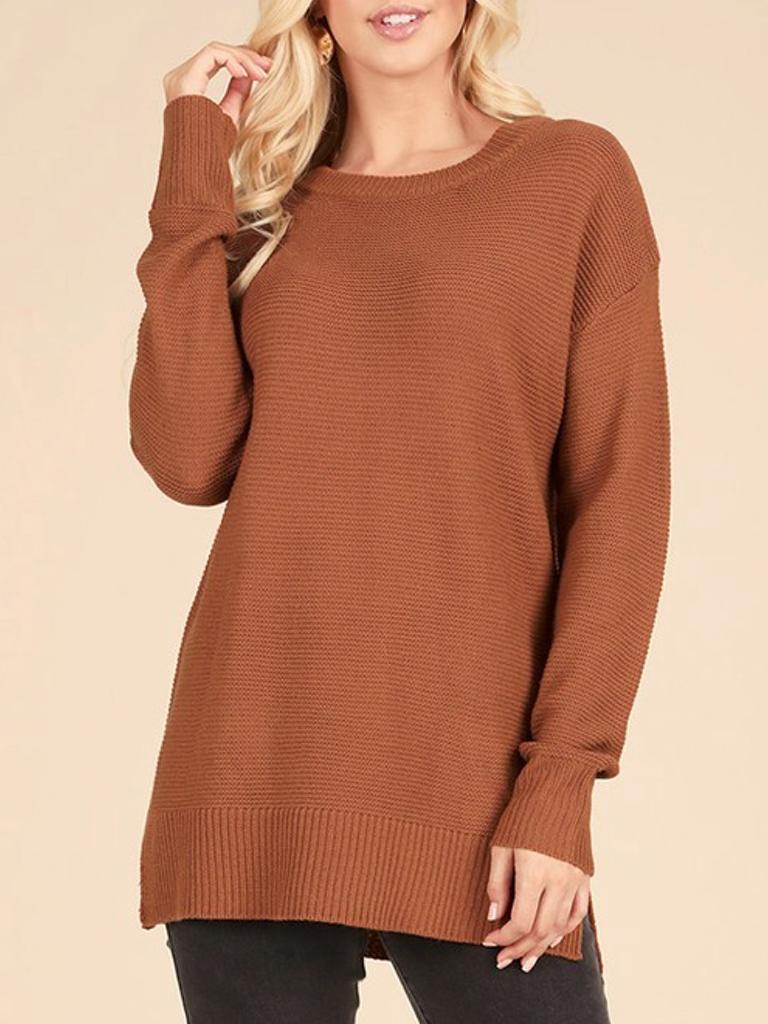 GCBLove BC Boyfriend Sweater