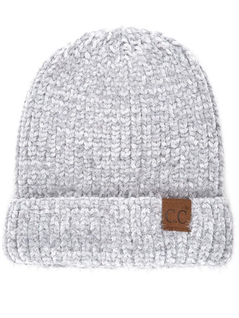 CC Chenille Hat