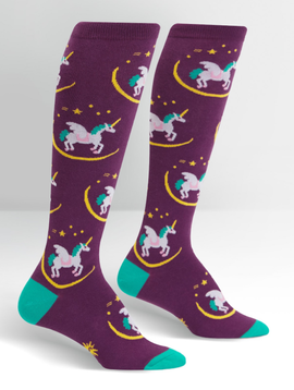 Sock it to Me Wish Upon A Pegasus