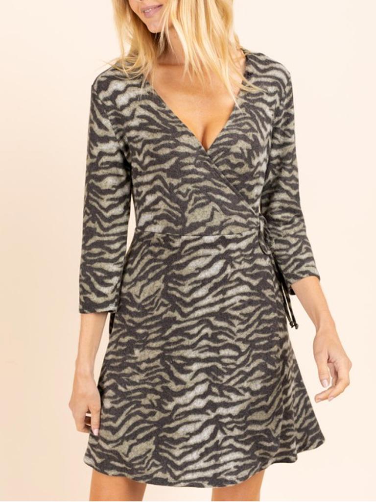 GCBLove Wild Side Dress