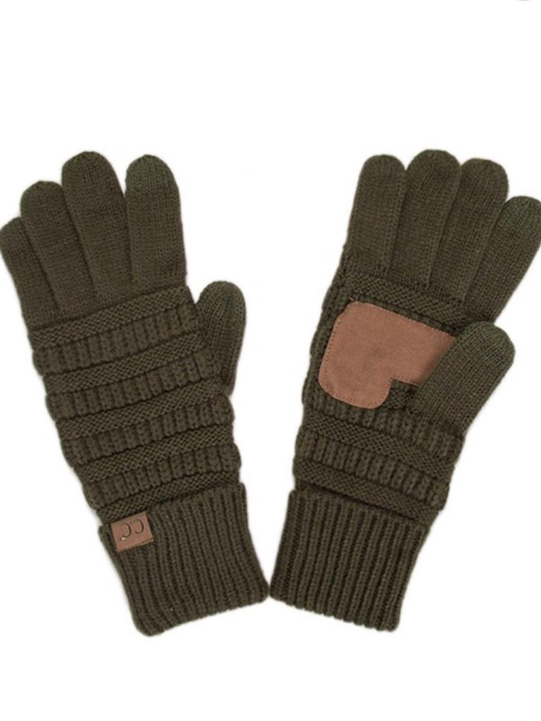 CC gloves