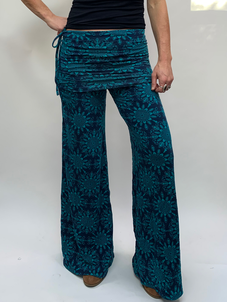 Zahara Skirt Pants, Star Crossed