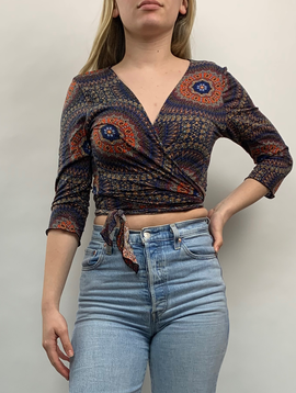 Zahara Little Shrug, Mystic Circles