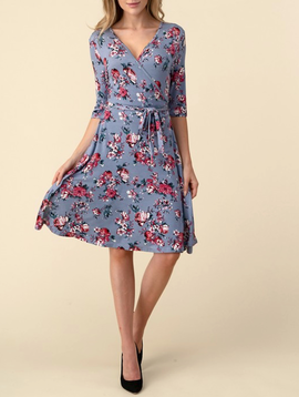 GCBLove Tea Cup Rose Dress
