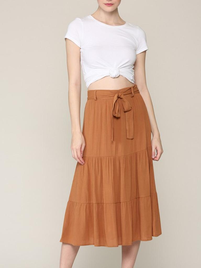 GCBLove Summer Frolic Skirt