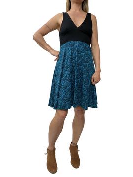 Zahara Tessa Dress, Little Florets
