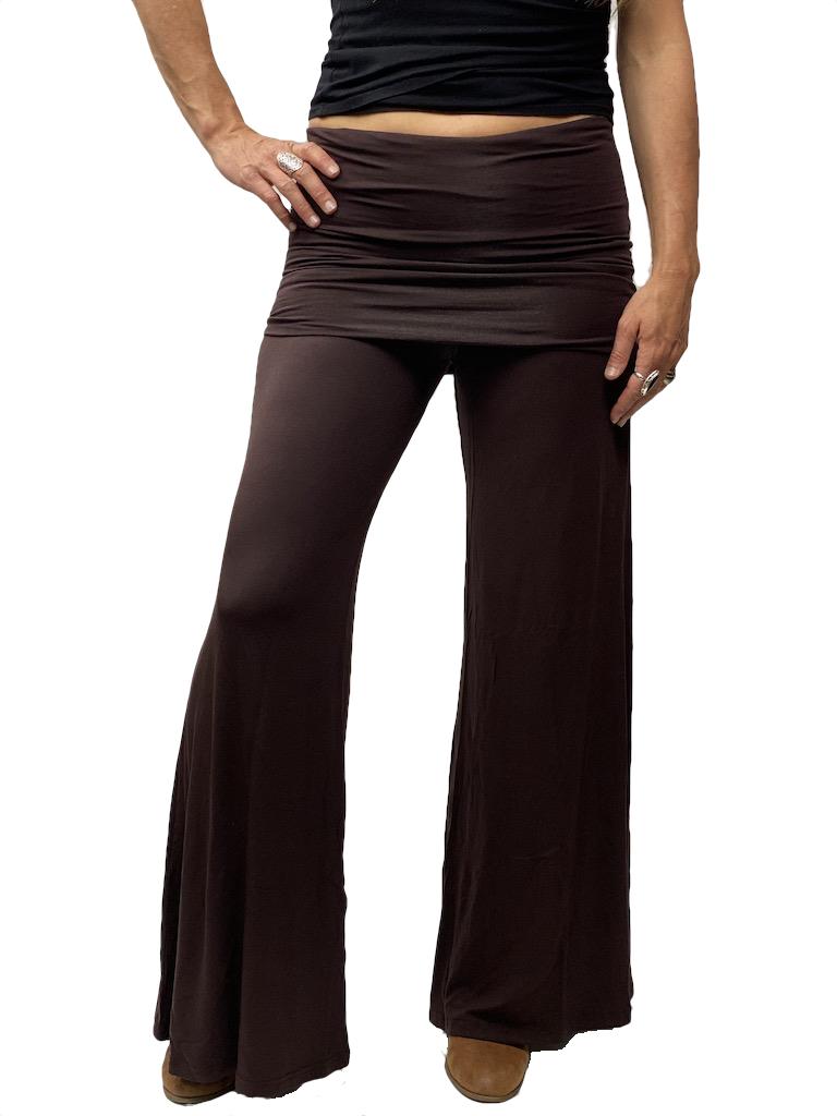 Gypsy Chic Stretch Skirt-Pant
