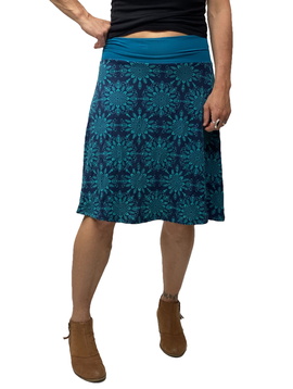 Zahara Band Skirt, Star Crossed
