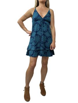 Zahara Ruffle Dress, Star Crossed
