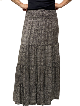 Zahara Meadow Skirt, Eclipse