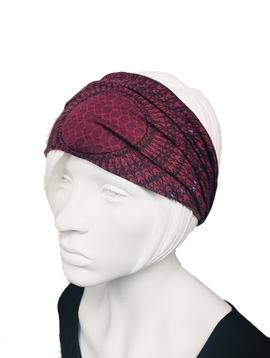 Gypsy Chic Headband, Mandala