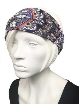 Gypsy Chic Headband, Ankara