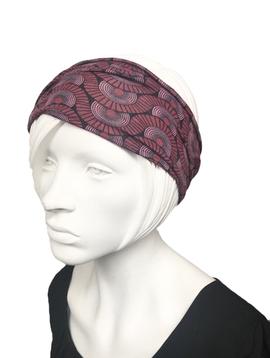 Gypsy Chic Headband, Retro
