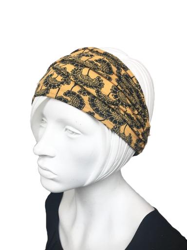 Zahara Headband, Florets