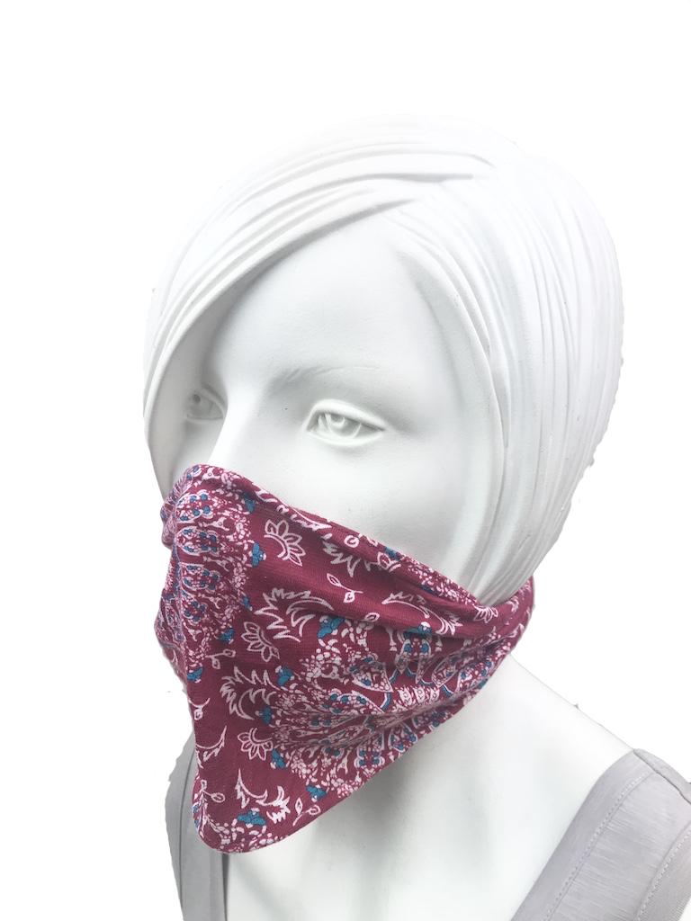 Gypsy Chic Headband, Sanddollars