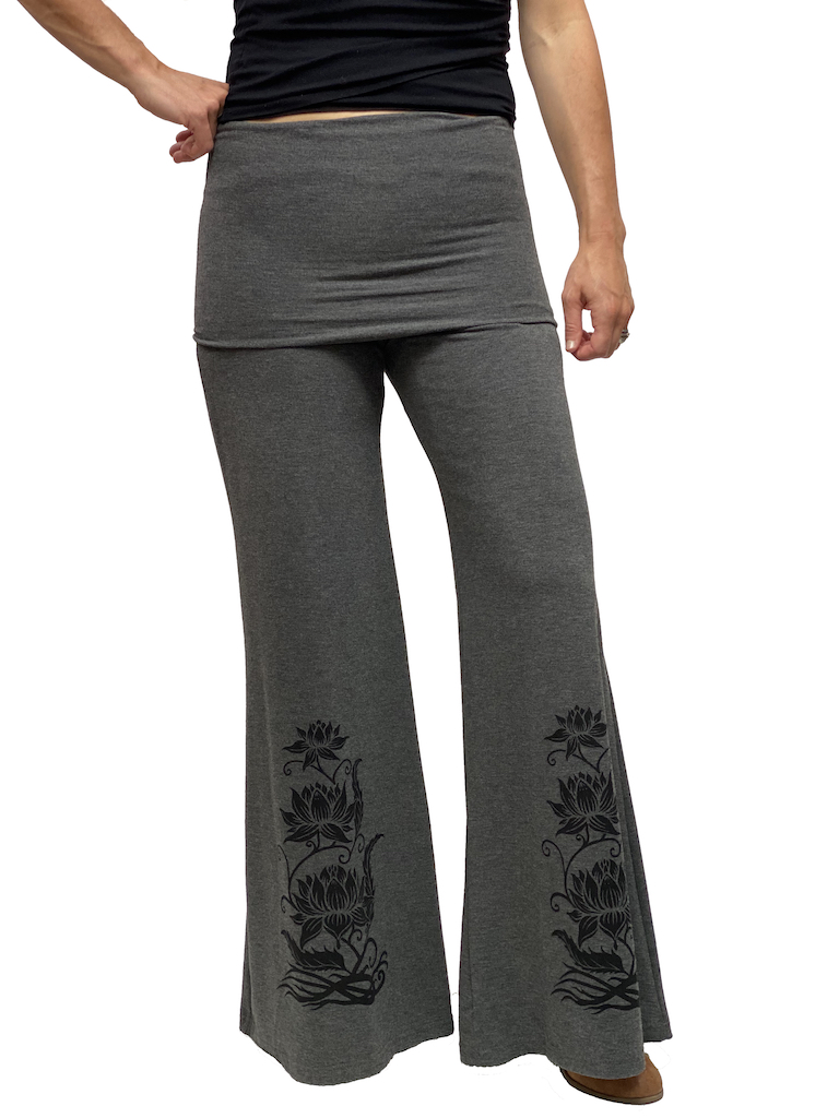 Lotus Love Pants