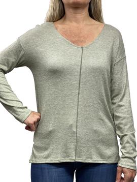 GCBLove Spring Split V Sweater