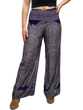 Zahara Mexicali Pants, India Dreams