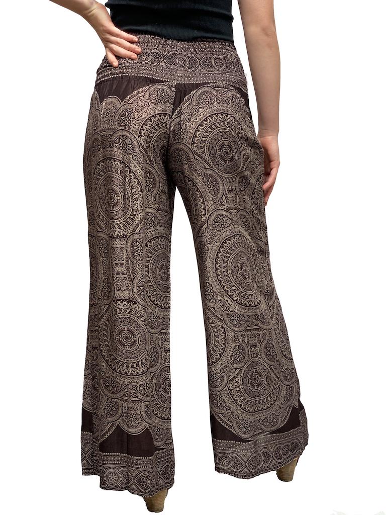 Zahara Mexicali Pants, India Dreams