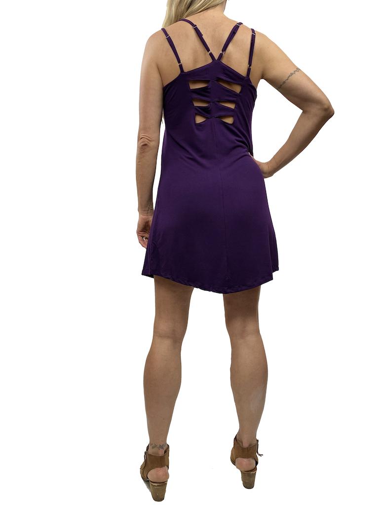 Gypsy Chic Gazelle Stretch Dress