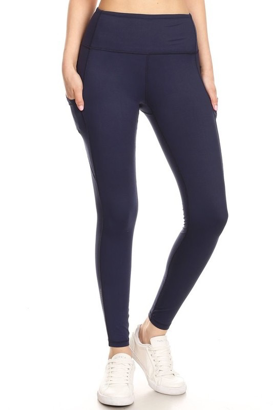 Active Pocket Legging