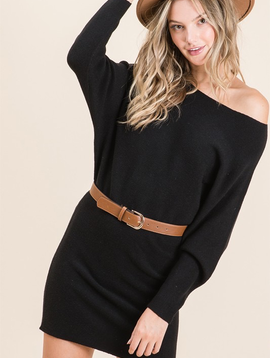 Little Lounge Sweater Dress