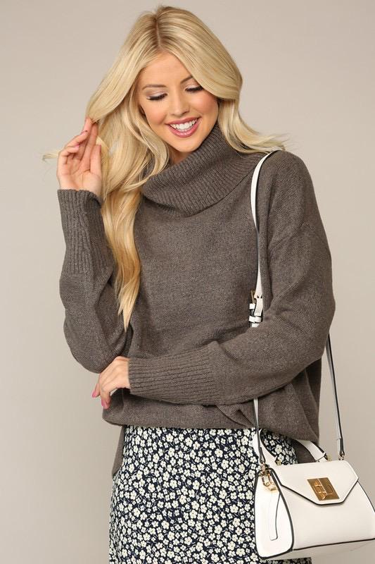 Night in Aspen Sweater