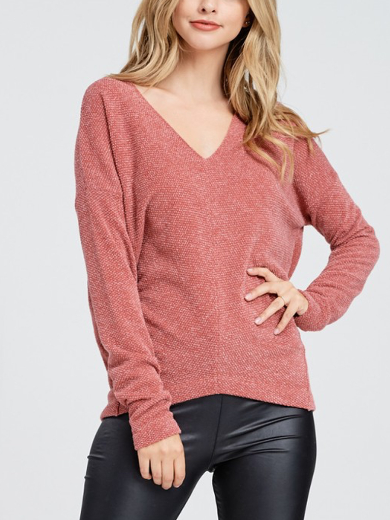 pretty Little Knit Sweater