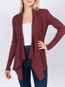 Dreamers Waterfall Cardigan