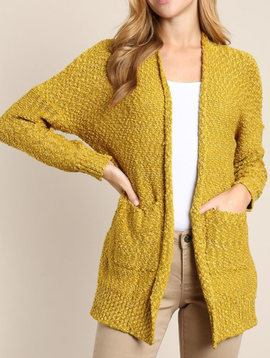 Trend Shop Sellwood Sweater