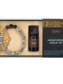 BOPS Aromatherapy Dalmation and Zen Set